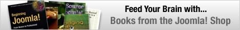 Joomla! Books